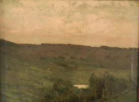 Art - Charles W. EATON (1857-1937, American)