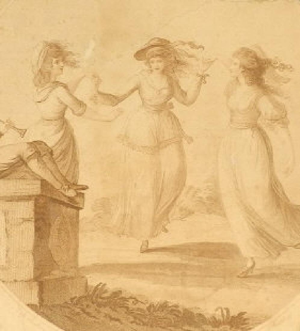 Art - Francesco BARTOLOZZI (1727-1815, Italian)