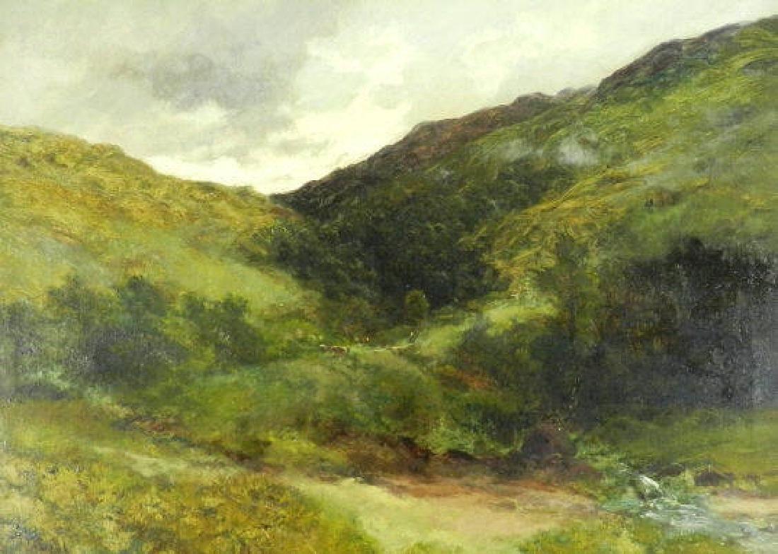 Art - Thomas H. GIBB (b. 1833, British)