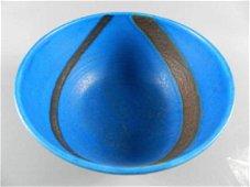 Ceramic Art - Guido GAMBONE (1909-1969, Italy)