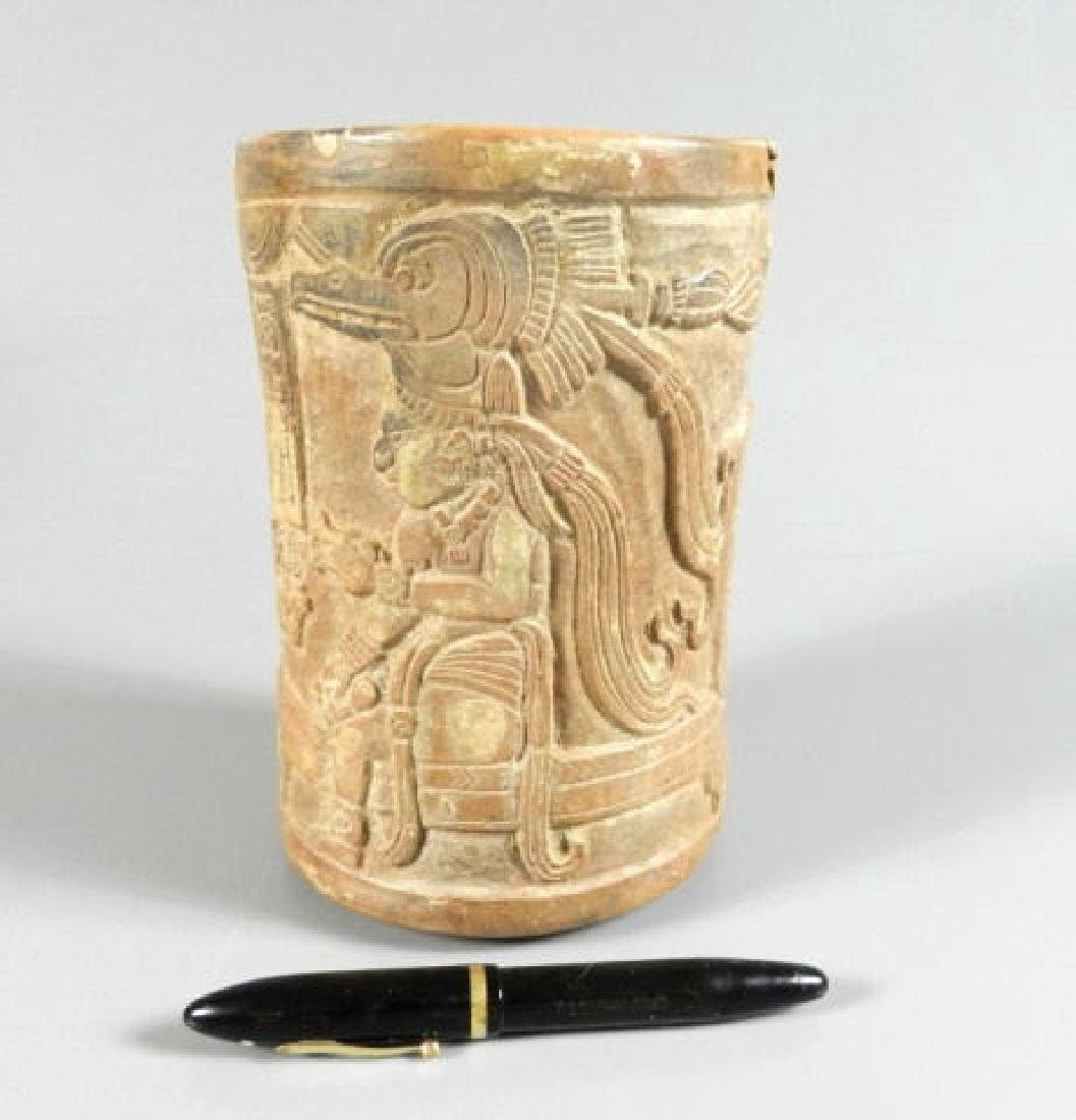 Circa 600-900 A.D. Pre-Colombian Pottery - 2