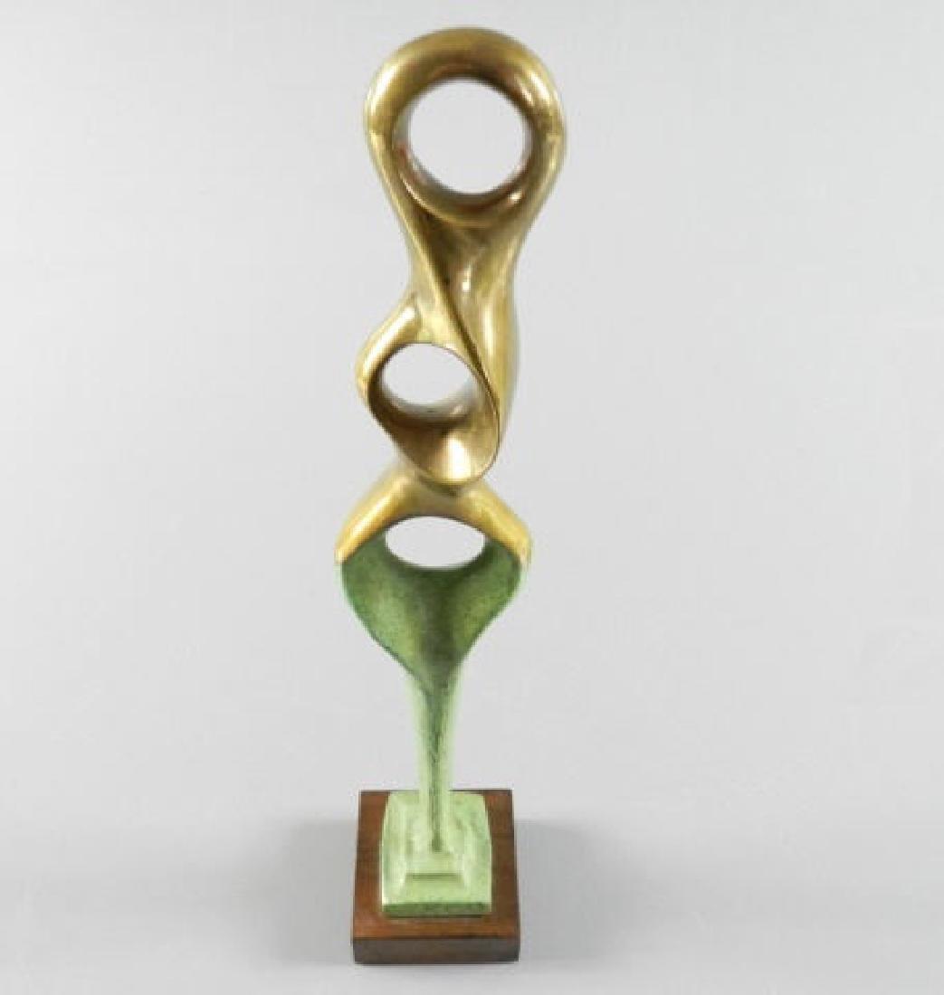 Art - Antonio G. KIEFF (b. 1936, Spanish CAN) - 2