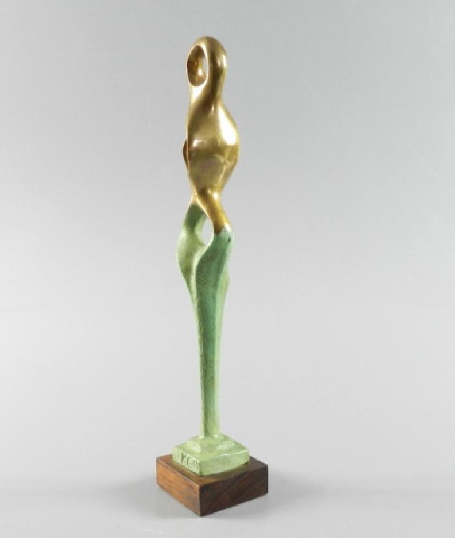 Art - Antonio G. KIEFF (b. 1936, Spanish CAN) - 3