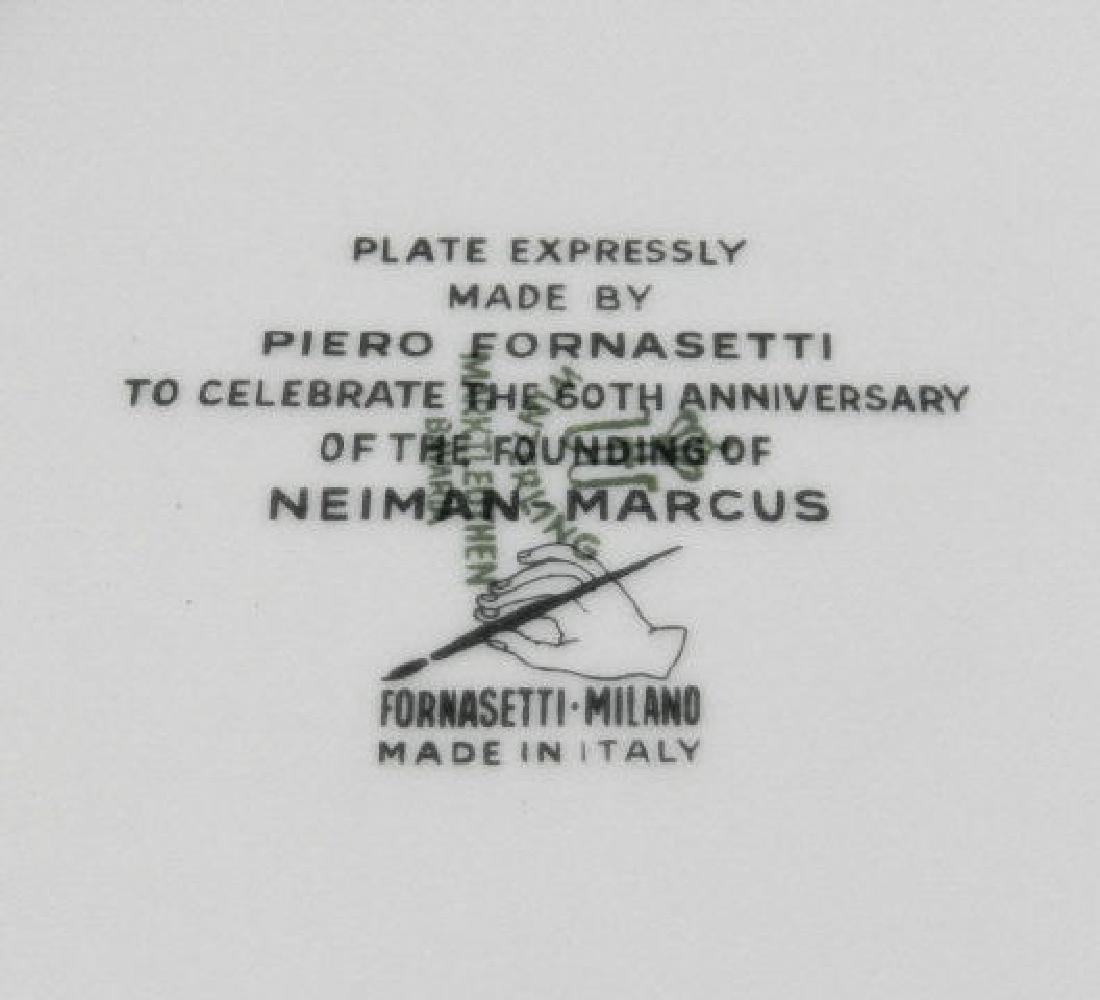Art - Piero FORNASETTI (1913-1988, Italian) - 2