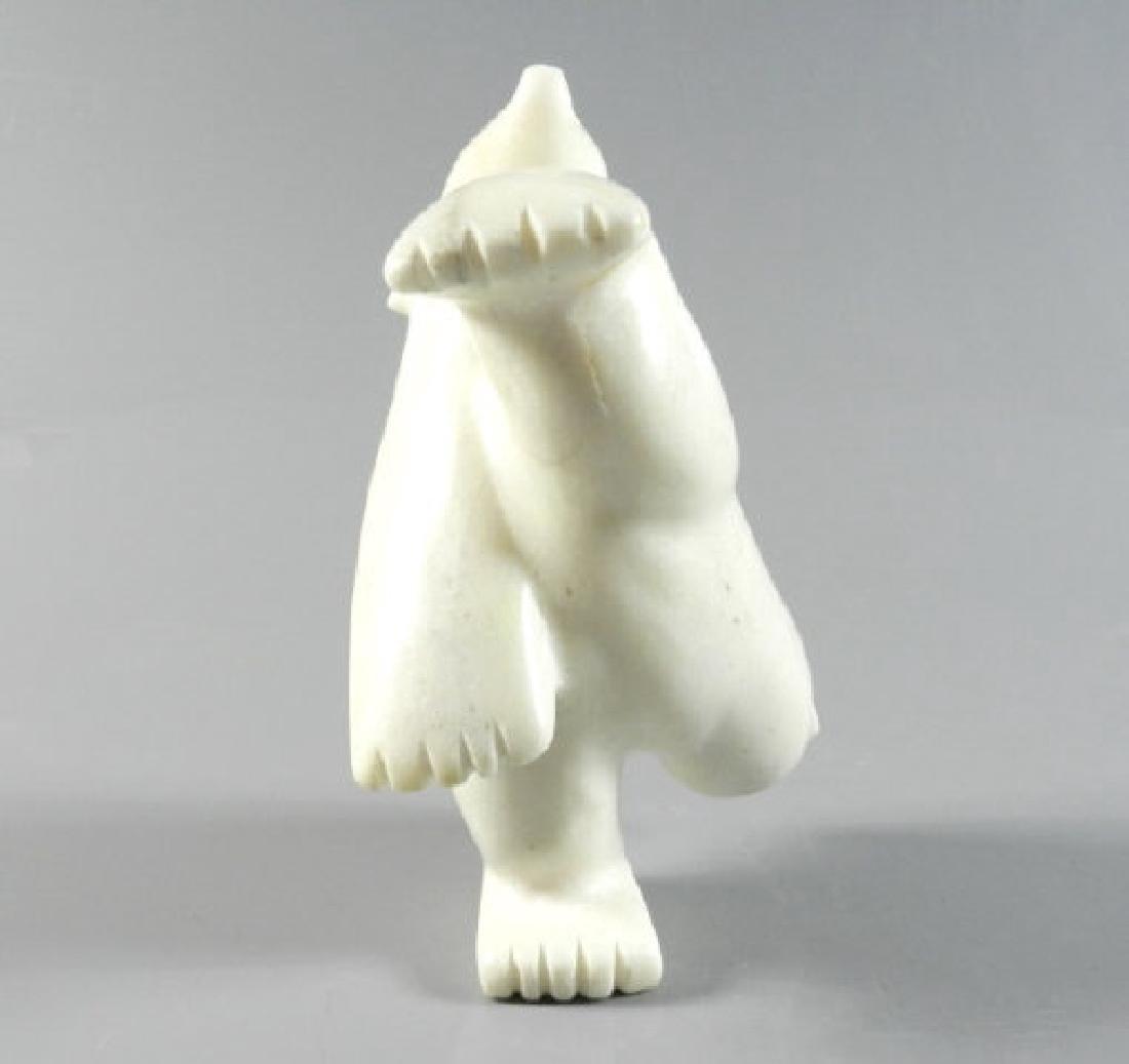 Inuit Art - Nuna PARR (b. 1949, Nunavut) - 3