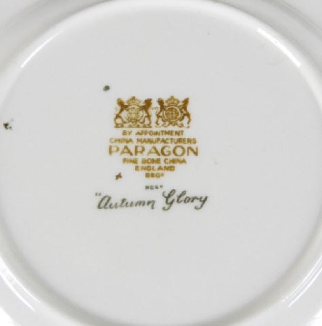 PARTIAL PARAGON DINNER SERVICE - 3