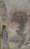 James ENSOR (1860-1949) Belgian