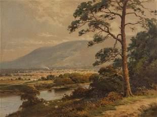 William Y. Macgregor (1855-1923) Scottish