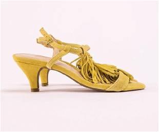 Aerosol Heelrest Sandals