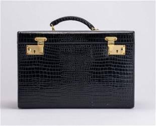 Asprey of London Lady's Luggage