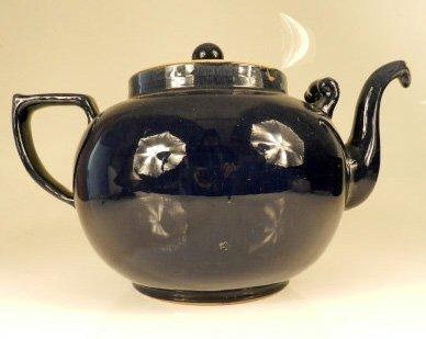 Bourne Denby Teapot