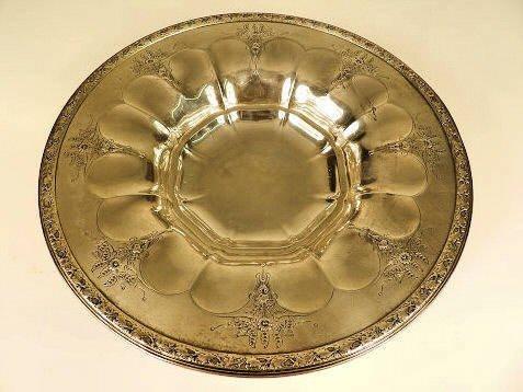 Gorham sterling silver