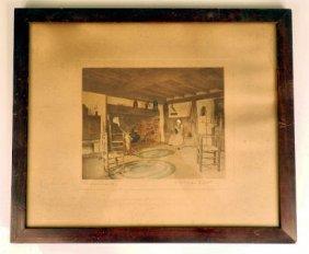Art - Wallace Nutting (1861-1941, American)
