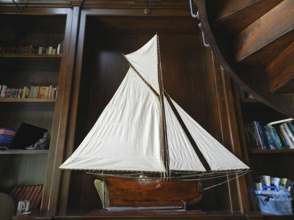 Nautical / Nautique English Victorian