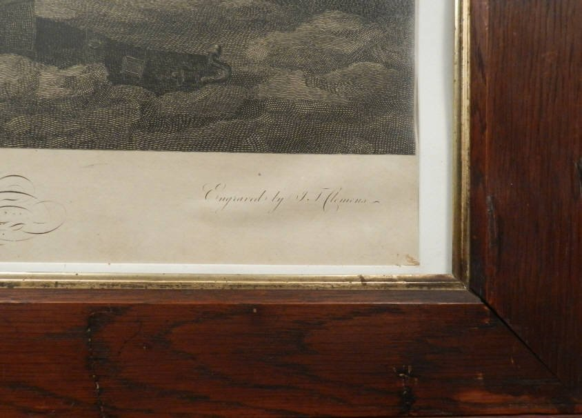 Art - After John TRUMBALL (1756-1843, American) - 3