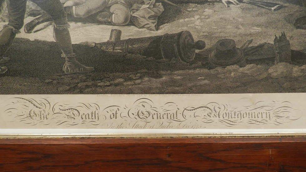 Art - After John TRUMBALL (1756-1843, American) - 4