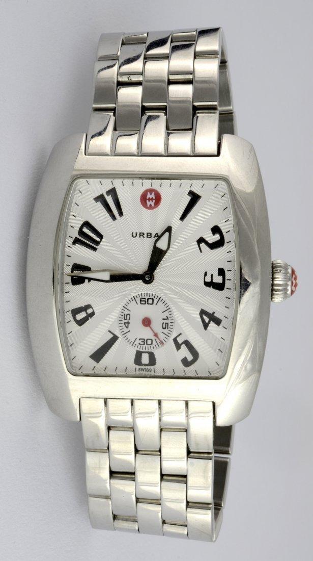 Michelle W. Urban Wristwatch