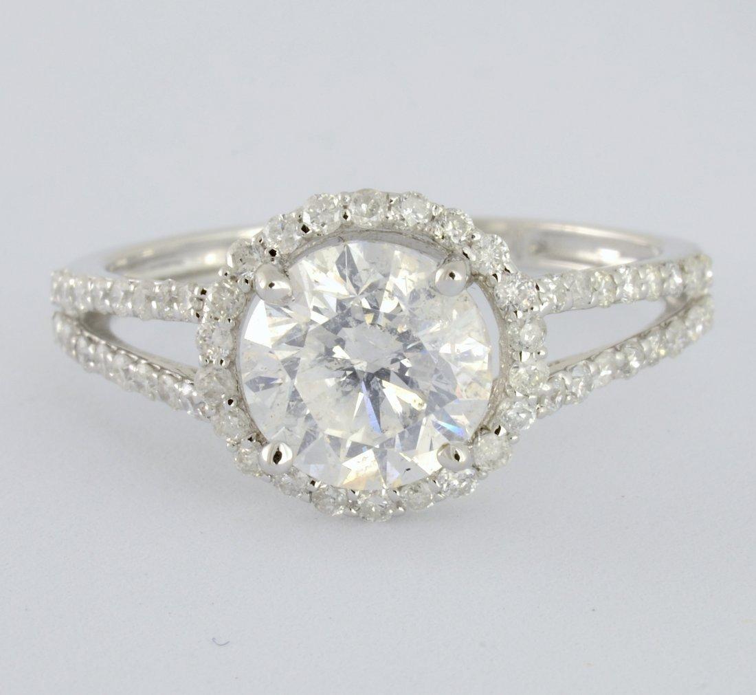 Diamond Ring Appraised Value: $23,130