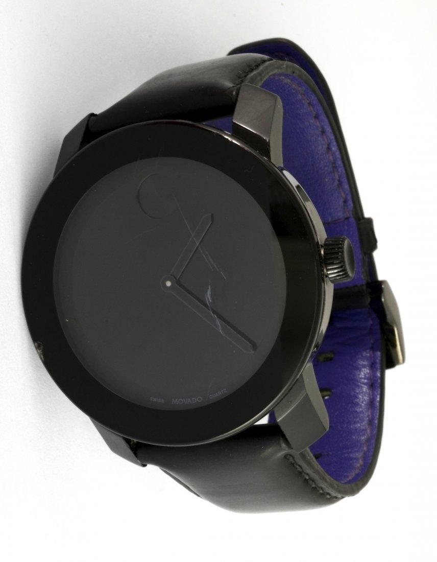 Movado Bold Wristwatch