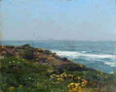 11: Louis Alexandre CABIE (1853-1939) Erromardie (près