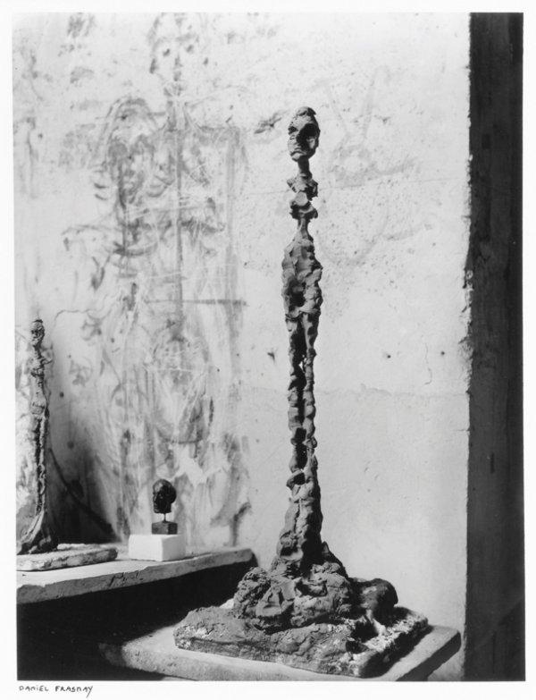16: Daniel FRASNAY (France - né en 1928) Sculpture en t