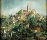 152A: Vera ROCKLINE (Russian 1896-1934), Southern Franc