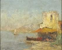 198: Konstantin-Ivanovich GORBATOV (1876-1945), Russian