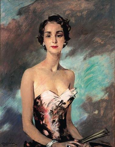 14A: Jean Gabriel DOMERGUE (1889-1962)