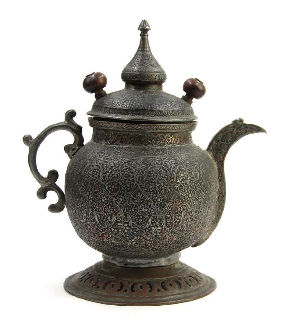 INDONESIAN TEA KETTLE