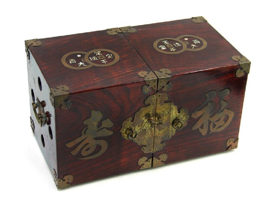 KOREAN JEWELRY BOX