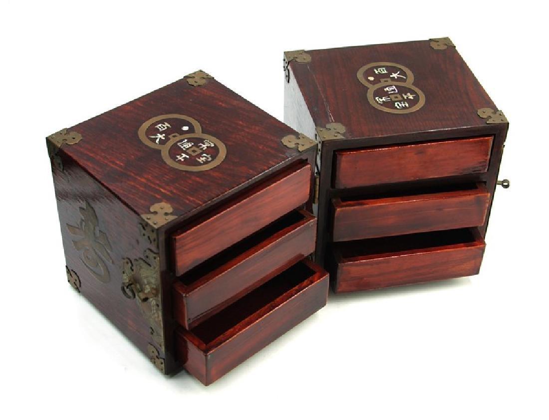 KOREAN JEWELRY BOX - 2