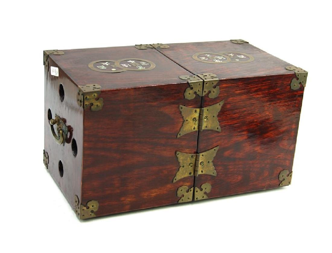 KOREAN JEWELRY BOX - 3
