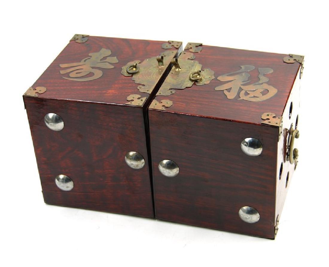 KOREAN JEWELRY BOX - 4