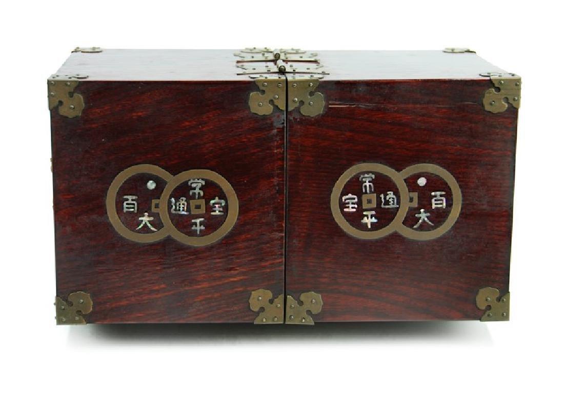 KOREAN JEWELRY BOX - 5