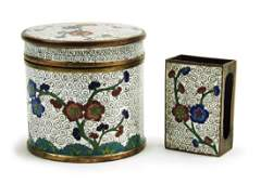 CLOISONN SMOKING SET