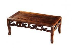Huang Hua Li Low Table
