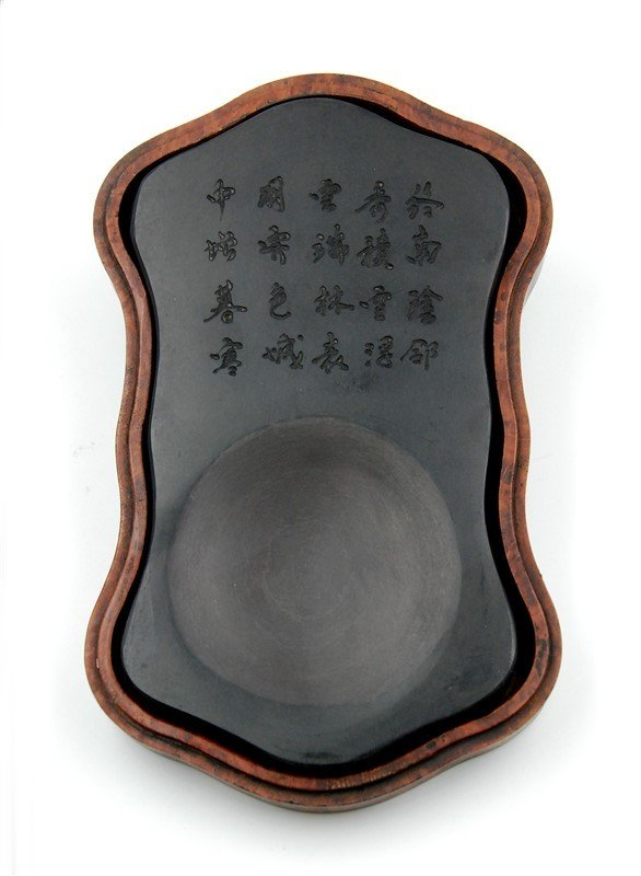 INKSTONE WITH BOX - 2