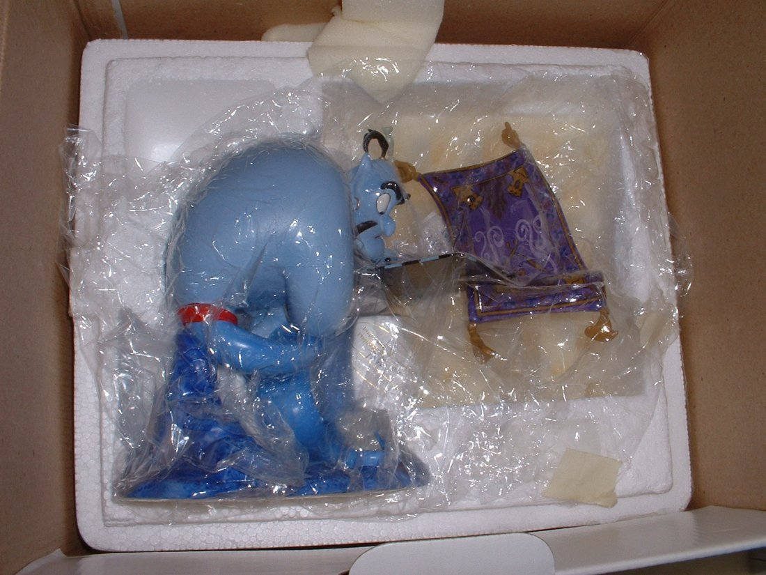 Disney's Aladdin - WDCC - 2