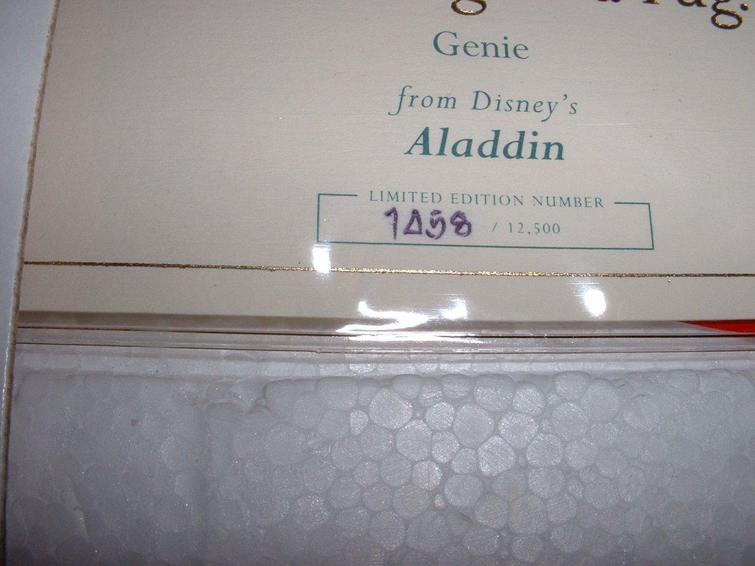 Disney's Aladdin - WDCC - 3