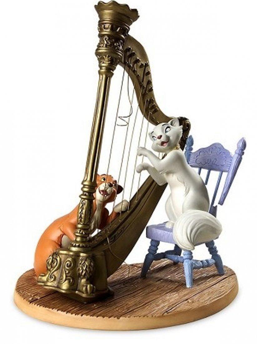 Disney's Aristocats - WDCC LE - 3