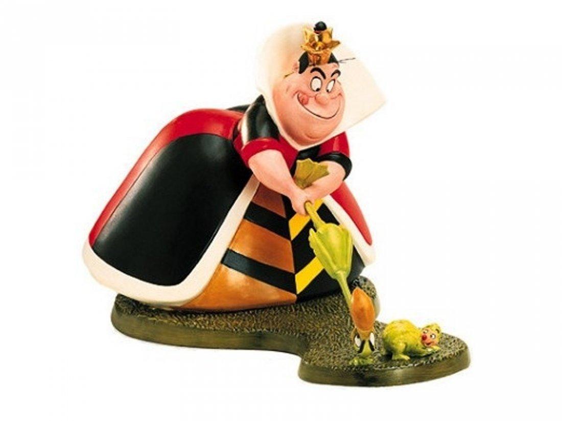 Disney's Alice in Wonderland - WDCC - 4