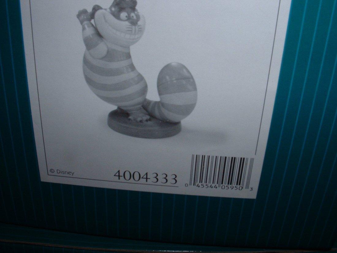 Disney's Alice in Wonderland - WDCC (X4) - 10