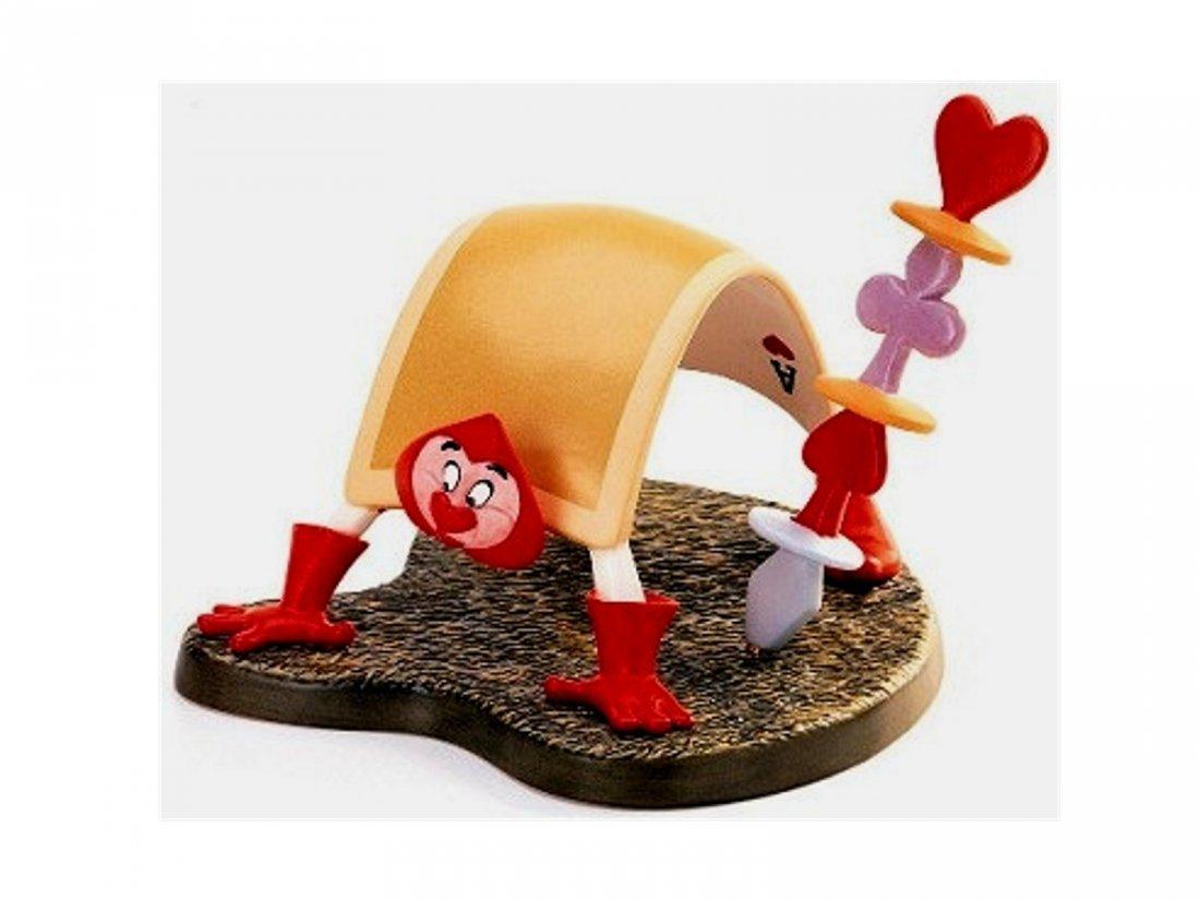 Disney's Alice in Wonderland - WDCC - 3