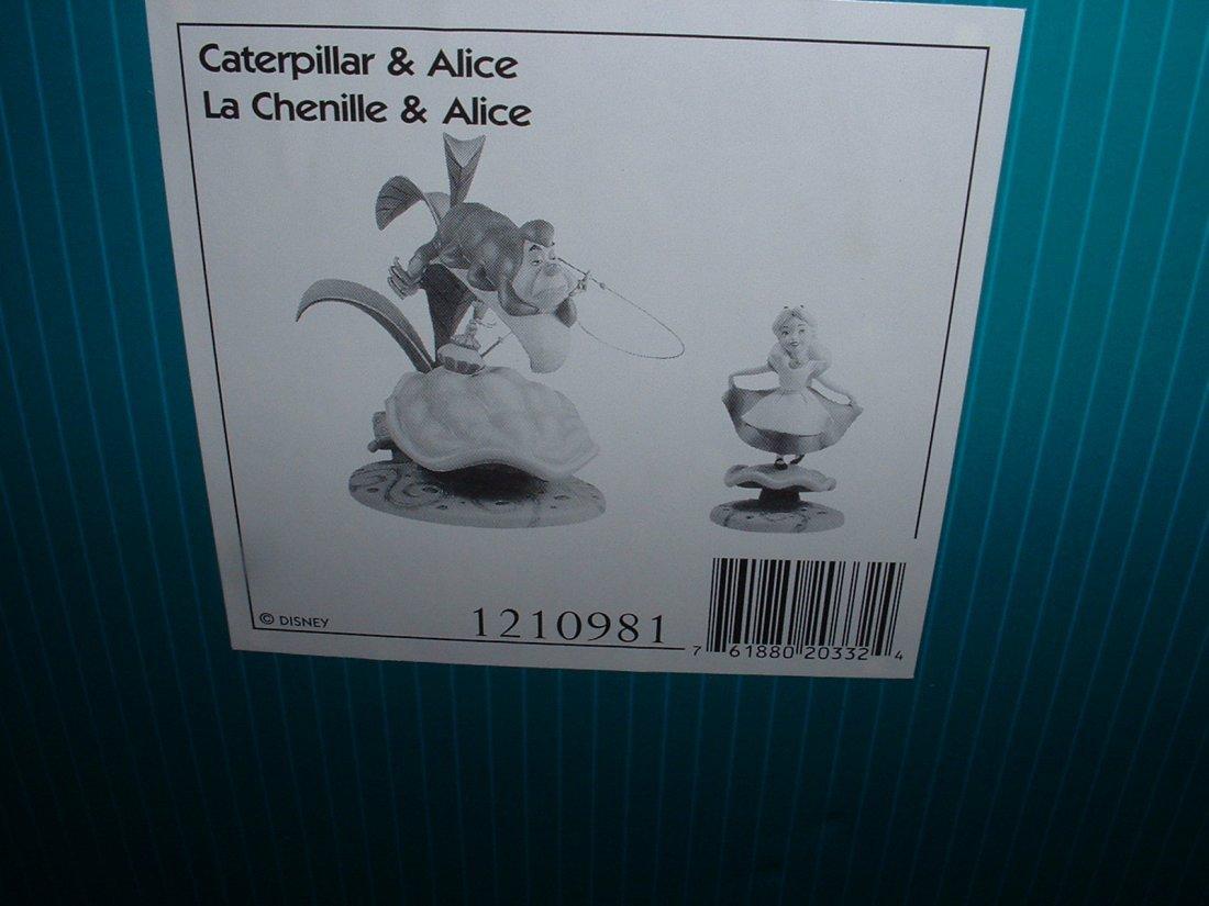 Disney's Alice in Wonderland - WDCC