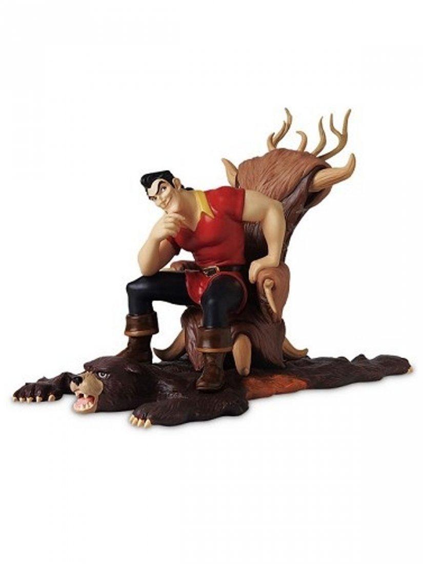 Disney's Beauty & the Beast - WDCC - 4