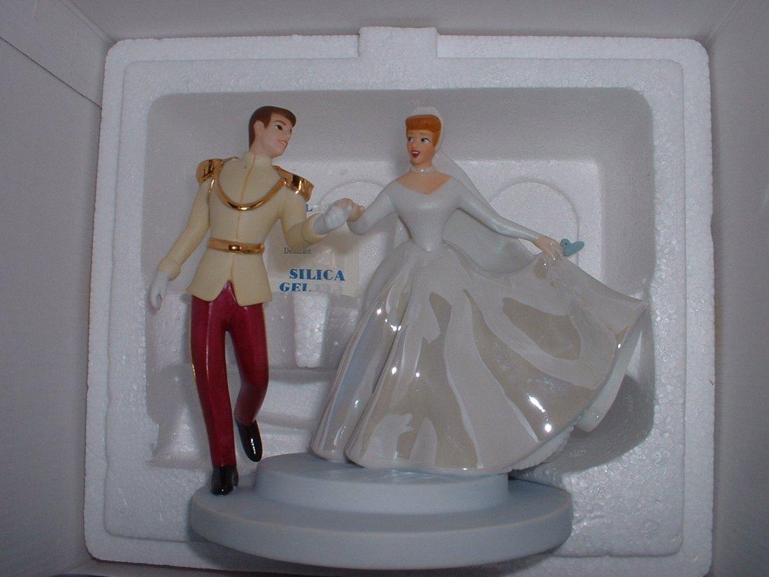 Disney's Cinderella - WDCC - 3