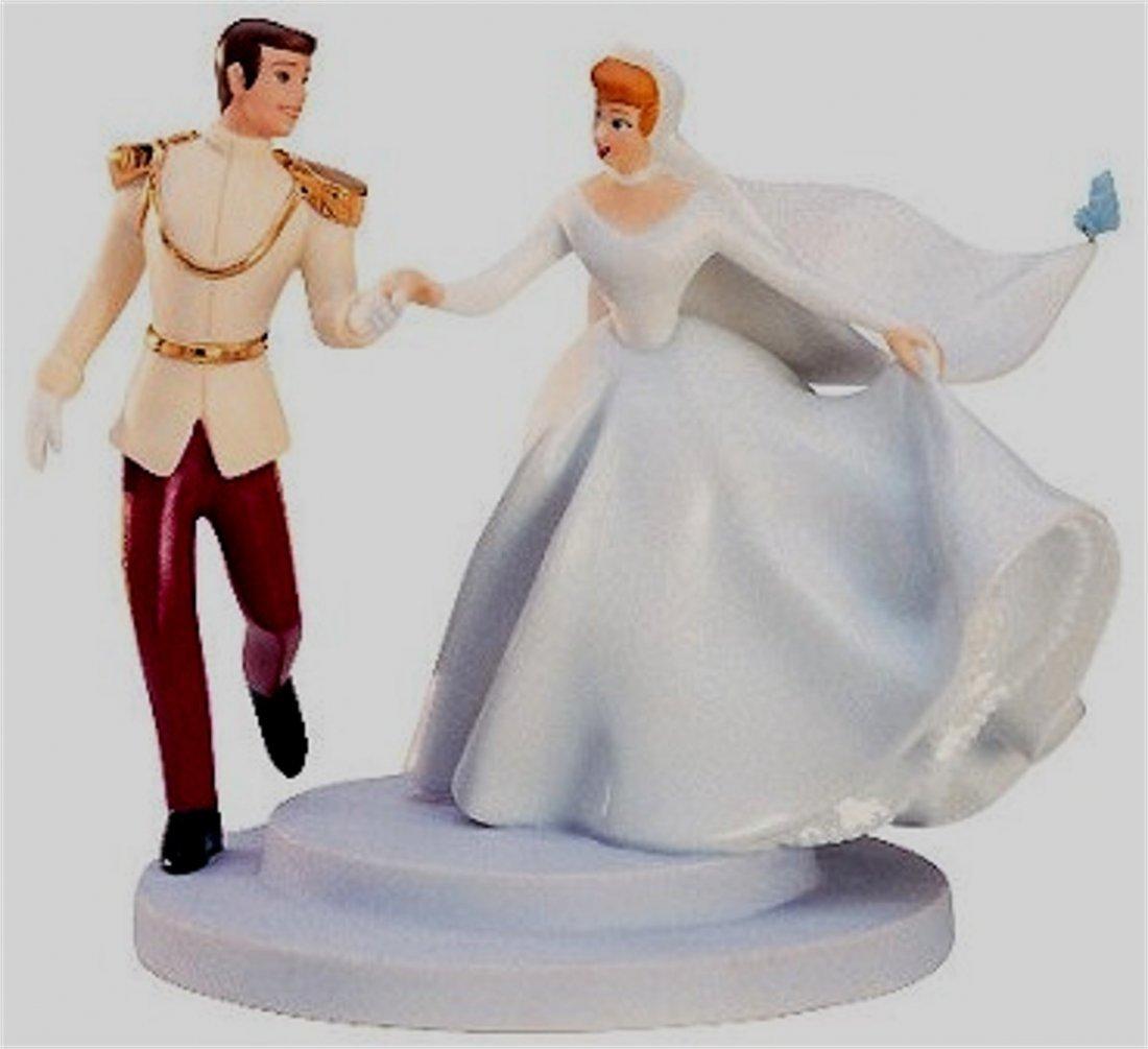 Disney's Cinderella - WDCC - 4
