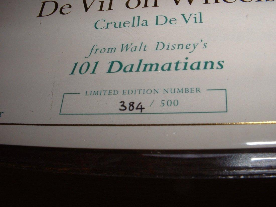 Disney's 101 Dalmatians WDCC - 5
