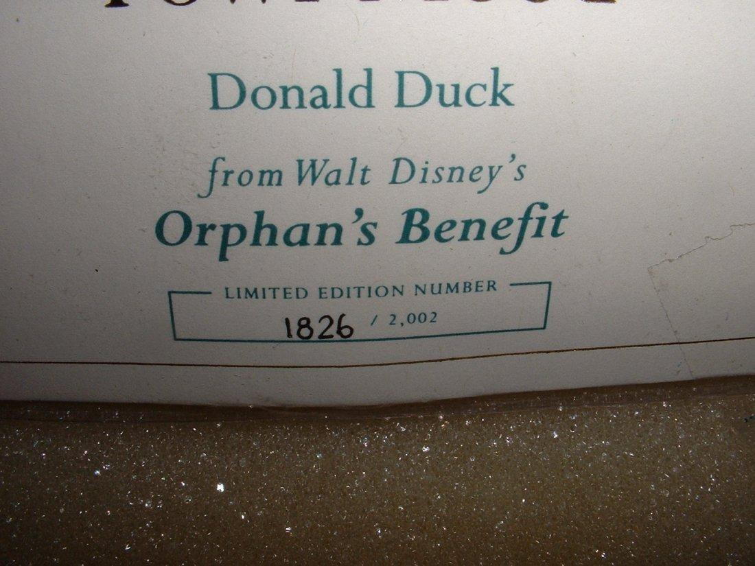 Disney's Donald Duck WDCC - 3