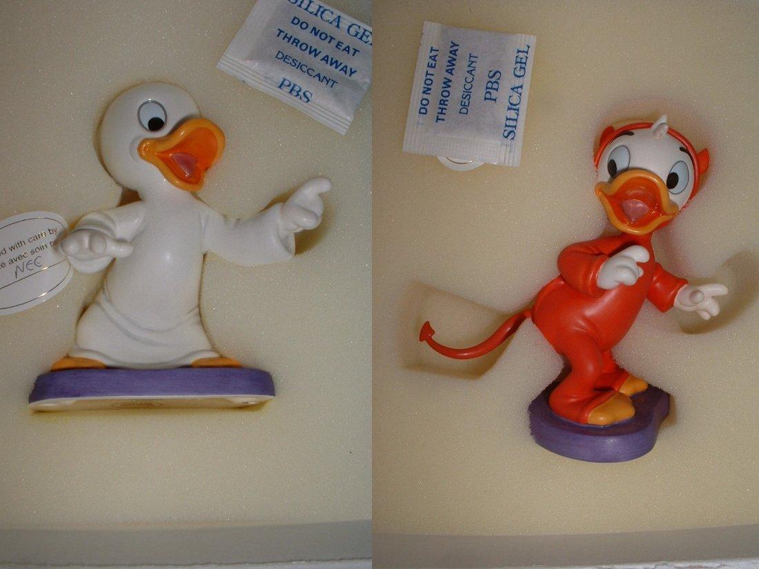 Disney's Donald Duck WDCC (X2)
